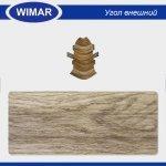 Наружный угол Wimar 825 Дуб Пальмира