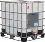 Еврокуб Тара с заземлением 1000 литров
