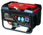 Генератор бензиновый RedVerg RD-G 6500N