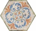 Декор Kerama Marazzi Виченца Майолика HGD\A156\23000 20х23.1