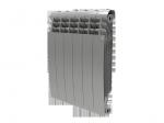 Радиатор Биметаллический Royal Thermo BiLiner Silver Satin 500-12
