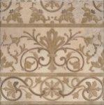 Декор Kerama Marazzi Принстаун STG\A285\3423 30.2х30.2 светлый