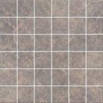 Декор Kerama Marazzi Мерджеллина MM5248 30,1х30,1 мозаичный коричневый