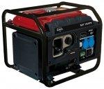 Генератор бензиновый Elitech БИГ 3500 РМ 3000/3500 Вт ручной запуск