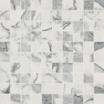 Мозаика Italon Charme Evo Статуарио 30.5x30.5