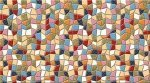 Декор Ceradim Palette Dec Mozaic Tesser 25x45