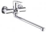 Смеситель для ванны G-lauf PUD-7045