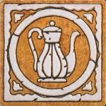 Декор Kerama Marazzi Ницца E1722\1227 9,9х9,9