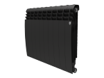 Радиатор Биметаллический Royal Thermo BiLiner Noir Sable 500-10