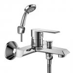 Смеситель для ванны Rossinka RS28-31