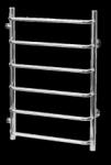 Полотенцесушитель Терминус Стандарт П6 500х730